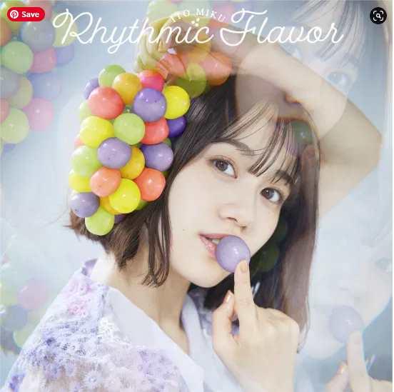 Miku Ito Rhythmic Flavor album download Flac Mp3 aac zip rar