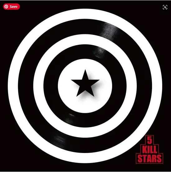 PIGGS 5 KILL STARS album download Mp3 Flac aac zip rar