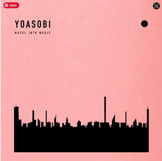YOASOBI THE BOOK album download Flac Mp3 aac zip rar