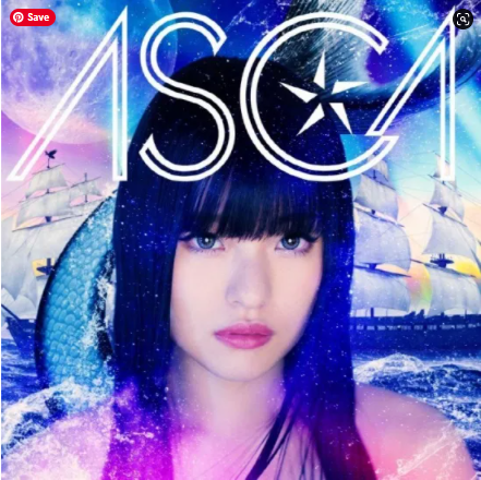 ASCA Hyakki Yakou album download Mp3 Flac aac zip rar