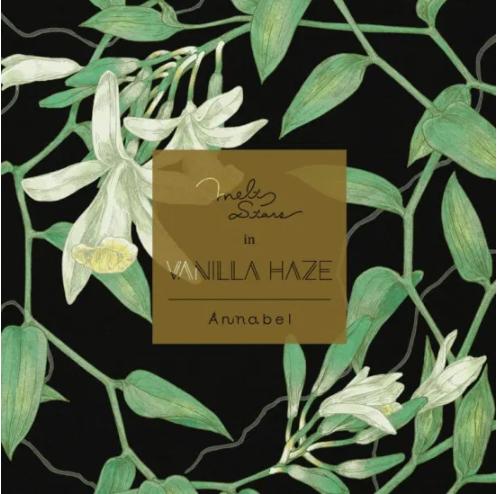 Annabel Melt Stars in Vanilla Haze single download Mp3 Flac aac zip rar