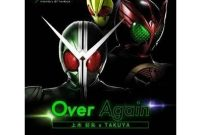 Aya Kamiki x Takuya Over Again single download Flac Mp3 aac zip rar