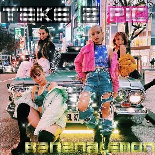 BananaLemon Take a Pic single download Mp3 Flac Aac zip rar