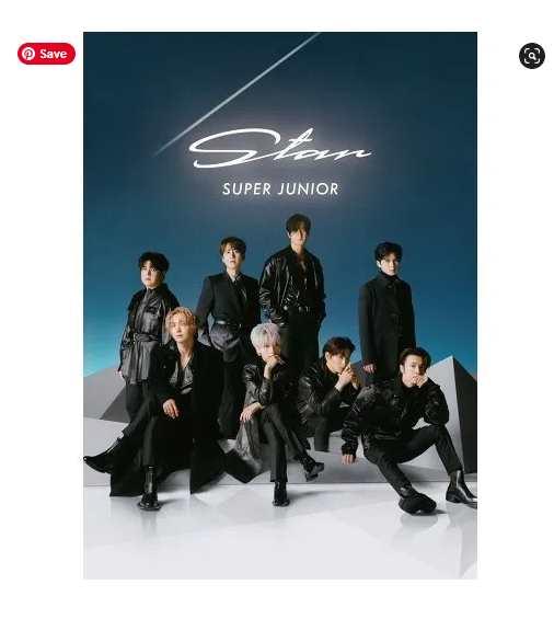 Super Junior Star album download Mp3 Flac aac zip rar