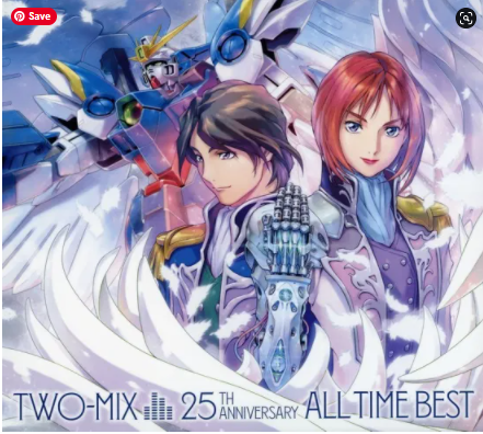 TWO-MIX – TWO-MIX 25th Anniversary ALL TIME album download Mp3 Flac aac