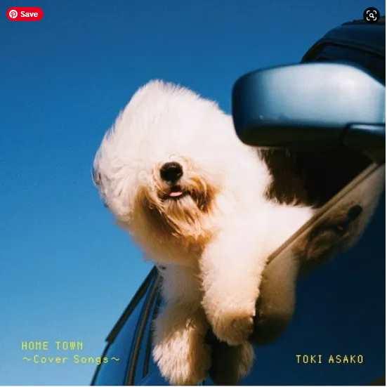Toki Asako HOME TOWN ~Cover Songs~ album download Flac Mp3 Aac zip rar