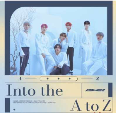 Download [Album] ATEEZ – Into the A to Z 에이티즈 – Into the A to Z [Flac 320Kbps Rar] [2021.03.24] zip flac aac