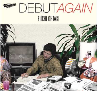 Download [Album] Eiichi Ohtaki – DEBUT AGAIN [Mp3 320Kbps Rar] [2021.03.21] zip flac aac