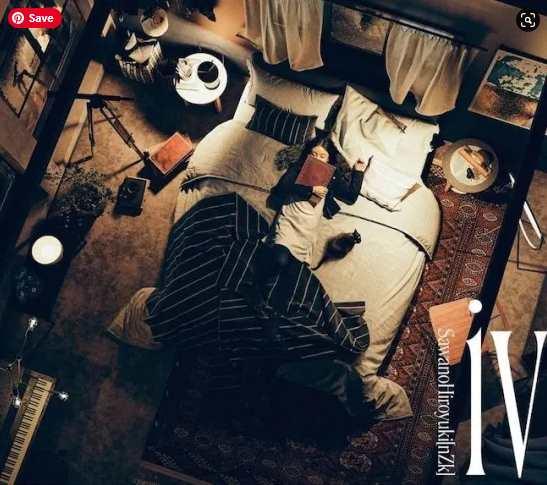 Download Album Hiroyuki Sawano – iv 澤野弘之 – iv Best Flac Aac zip rar