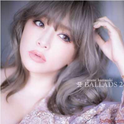 Download Single Ayumi Hamasaki – Haru yo, Koi (浜崎あゆみ – 春よ、来い) Flac Aac zip rar