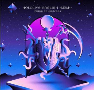 Download Single Hololive English -Myth- Image Soundtrack(ft. Camellia) Mp3 Flac Aac zip rar