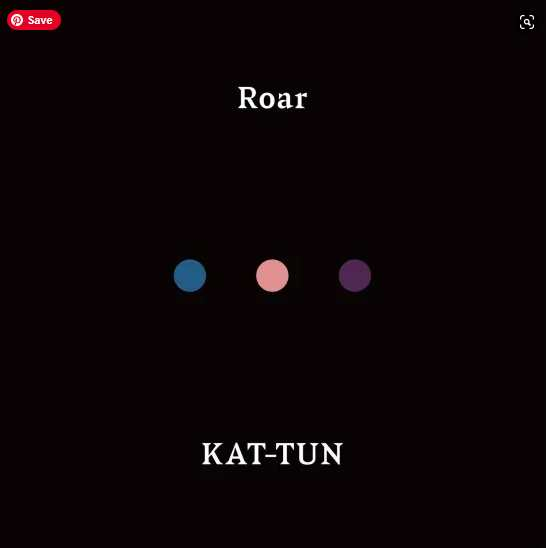 Download Single KAT-TUN – Roar Flac Aac zip rar