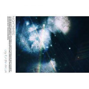 Download Single NIGHTMARE – cry for the moon Mp3 Flac Aac zip rar