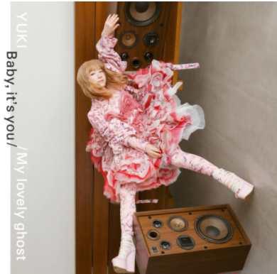 Download [Single] YUKI – Baby, it's you My lovely ghost [Mp3 320Kbps Rar] [2021.03.24] zip flac aac