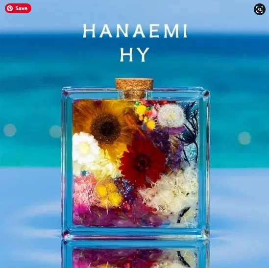 HY HANAEMI album download Flac Mp3 aac zip rar