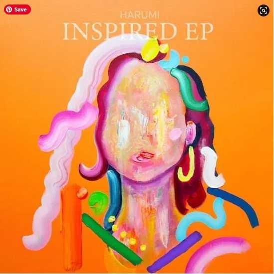 Harumi INSPIRED single download Flac Mp3 aac zip rar