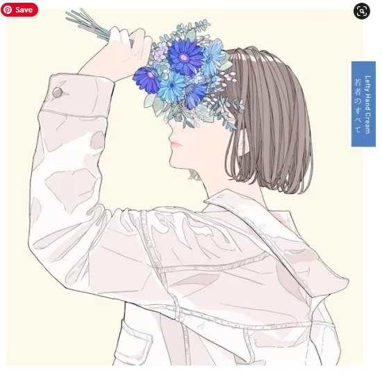 Lefty Hand Cream Wakamono no Subete single download Flac Mp3 aac zip rar
