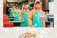 album download the peggies – super boy! super girl!!