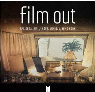 Download [Album] BTS – Film out 방탄소년단 – Film out [Mp3 320Kbps Rar] [2021.02.40] zip flac aac Mp3