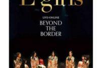 Download [Album] E-girls – LIVE×ONLINE BEYOND THE BORDER [Mp3 320Kbps Rar] [2021.04.21] zip flac aac Mp3