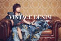 Download [Album] Megumi Hayashibara – VINTAGE DENIM 林原めぐみ – 30th Anniversary Best Album VINTAGE DENIM [Mp3 320Kbps Rar] [2021.03.30] zip flac aac Mp3
