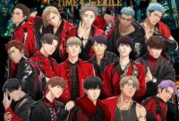 Download [Single] THE RAMPAGE from EXILE TRIBE – CALL OF JUSTICE [Mp3 320Kbps Rar] [2021.04.26] zip flac aac Mp3