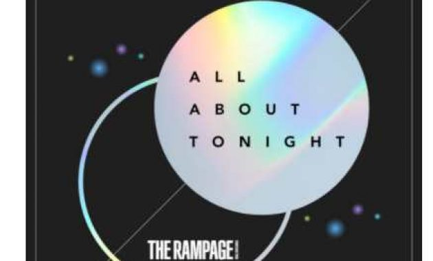 Download [Single] THE RAMPAGE from EXILE TRIBE – ALL ABOUT TONIGHT [Mp3 320Kbps Rar] [ 2021.05.03] zip flac aac Mp3