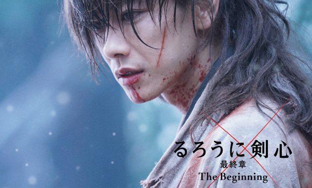 Download [Album] Rurouni Kenshin: The Beginning Original Soundtrack / 佐藤直紀 – るろうに剣心 最終章 The Beginning オリジナルサウンドトラック [Mp3/320Kbps/Rar] [ 2021.06.04] zip flac aac Mp3