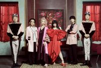 Download [Single] Genie High – Delicate lip (feat. Chanmina) / ジェニーハイ – 華奢なリップ (feat. ちゃんみな) [Mp3/320Kbps/Rar] [ 2021.06.11] zip flac aac Mp3