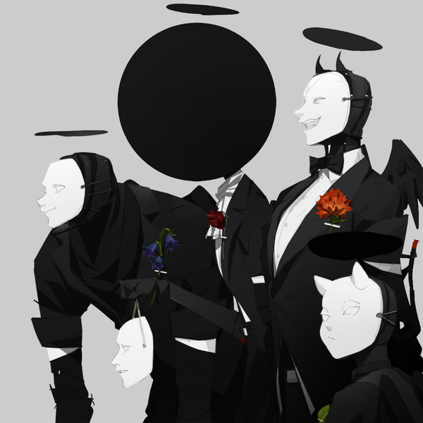 Download [Single] Kami-sama, Boku wa Kizuite Shimatta – Panspermia / 神様、僕は気づいてしまった – パンスペルミア [Mp3/320Kbps/Rar] [ 2021.06.11] zip flac aac Mp3