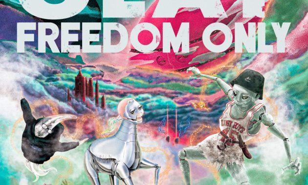 Download [Album] GLAY – FREEDOM ONLY [Mp3/320Kbps/Rar] [ 2021.06.25] zip flac aac Mp3