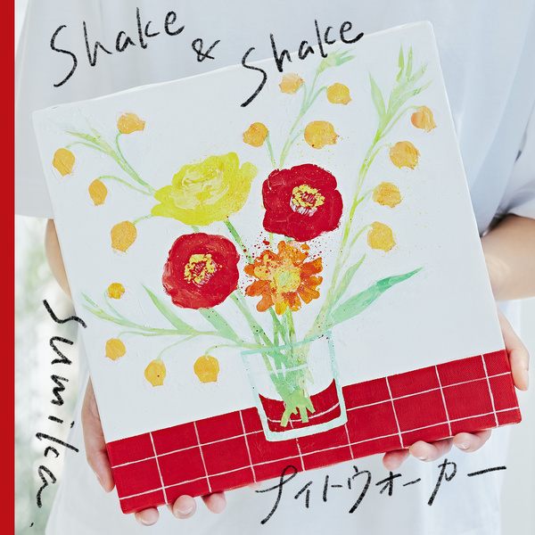 Download [Single] sumika – Shake & Shake / Night Walker / sumika – Shake & Shake / ナイトウォーカー[Mp3/320Kbps/Rar] [ 2021.06.02] zip flac aac Mp3