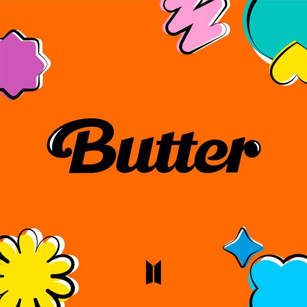 Single BTS - Butter / Permission To Dance [Mp3/320Kbps ...