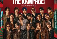Download [Single] THE RAMPAGE from EXILE TRIBE – HEATWAVE [Mp3/320Kbps/Rar] [ 2021.06.30] zip flac aac Mp3